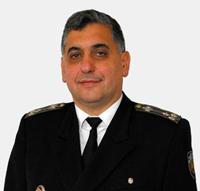 капитан I ранг, професор, доктор на военните науки Боян Медникаров
