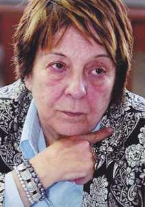 Майя Вапцарова
