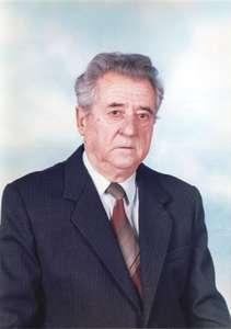 Професор, доктор на науките Трифон Димитров Пенков – 2000 г.