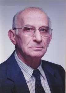 Член кореспондент, професор Димитър Бучков