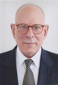"Mr. Abraham Ungar, President of ""Ray Shipping"" LTD, Israel"