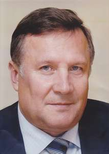 професор, доктор Вячеслав Адамович Заренков