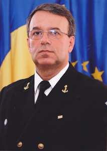 Контраадмирал проф. инж. Верджил Кицак
