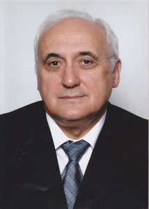Professor Plamen Mateev