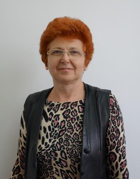 Елисавета Иванова
