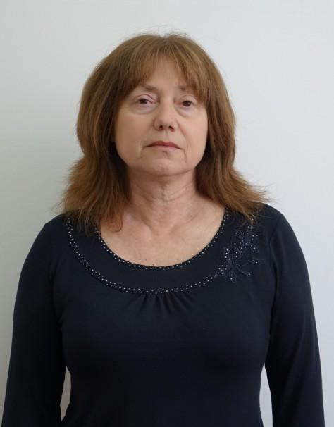 Лиляна Маринова