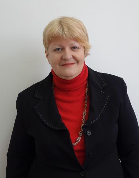 Мария Еремиева