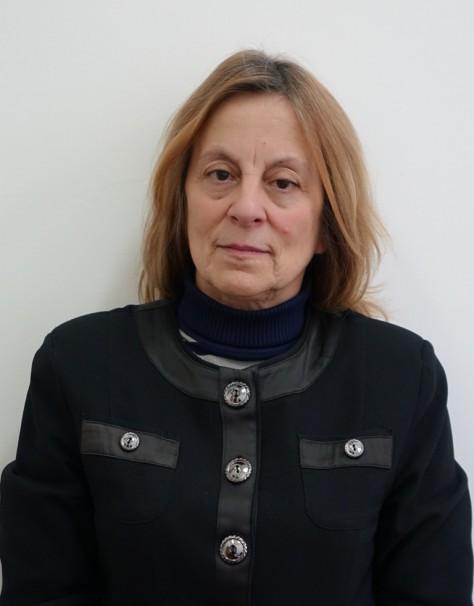 Милена Лефтерова
