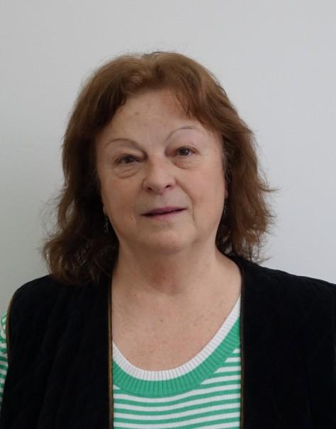 Соня Тончева