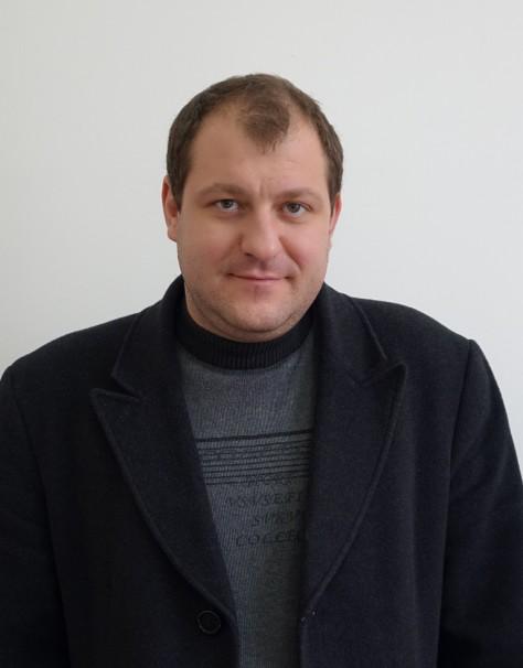Тихомир Василев