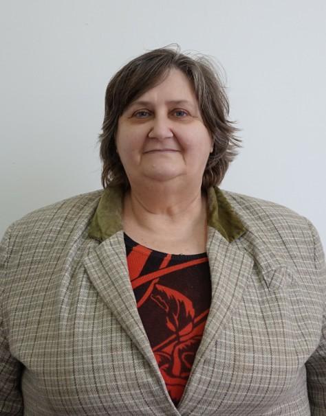 Юлияна Горидкова