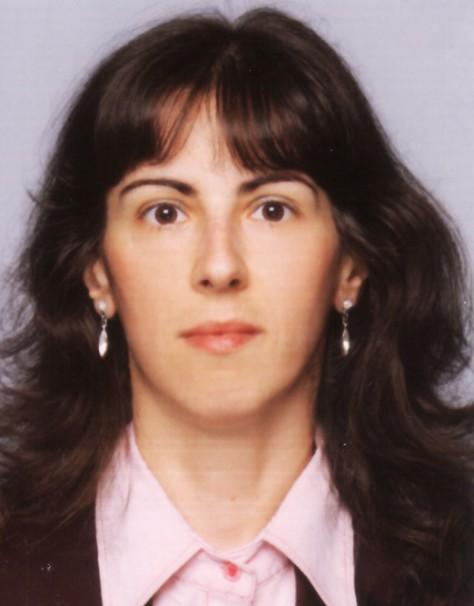 Valentina Grancharova
