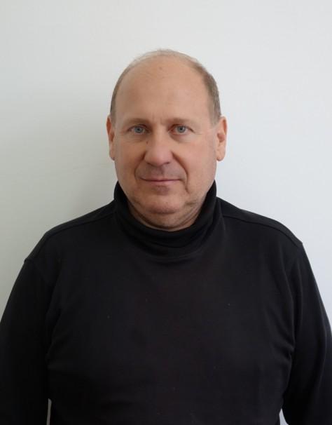 Георги Гилев