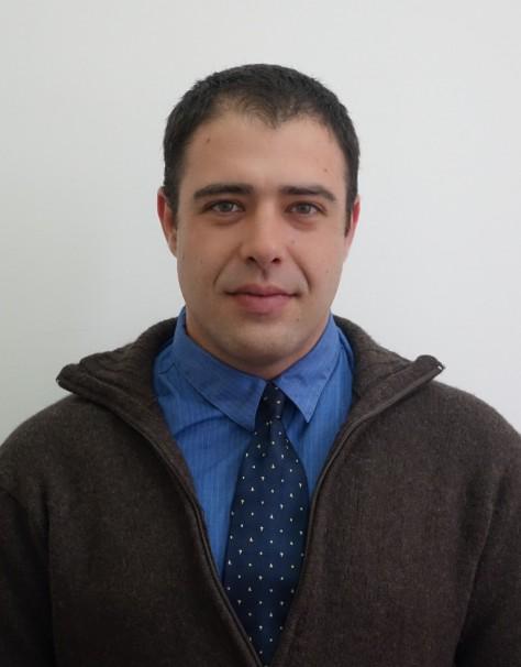 Димитър Василев
