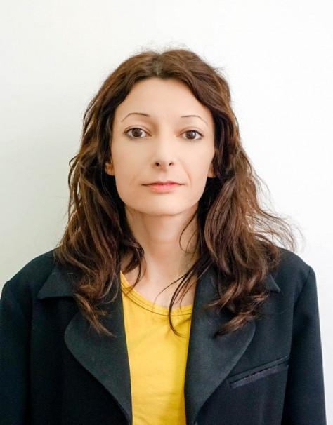 Елена Кателиева