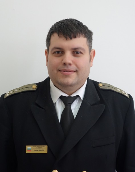 Йордан Сивков