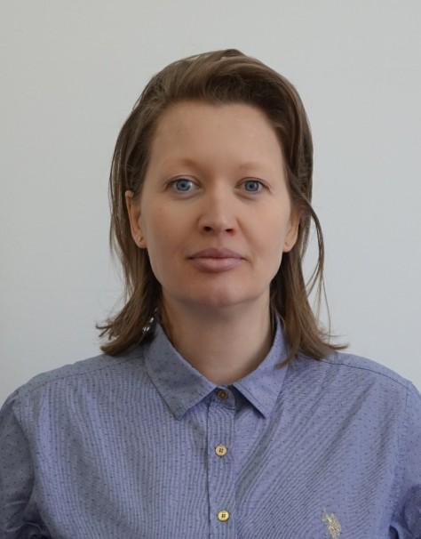 Камелия Вунова