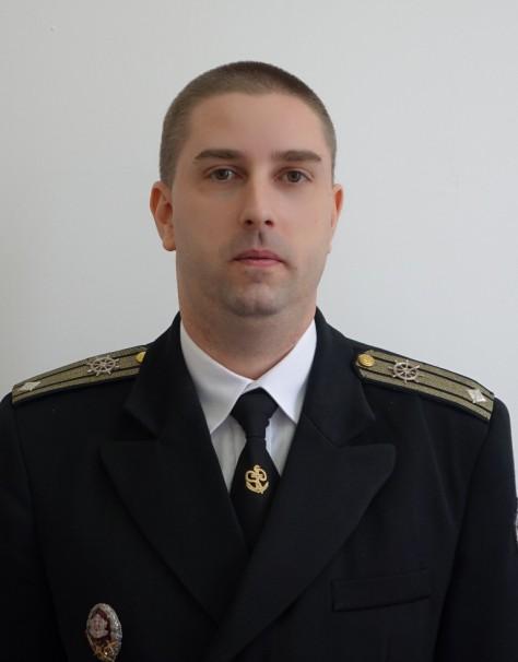 Петър Климов