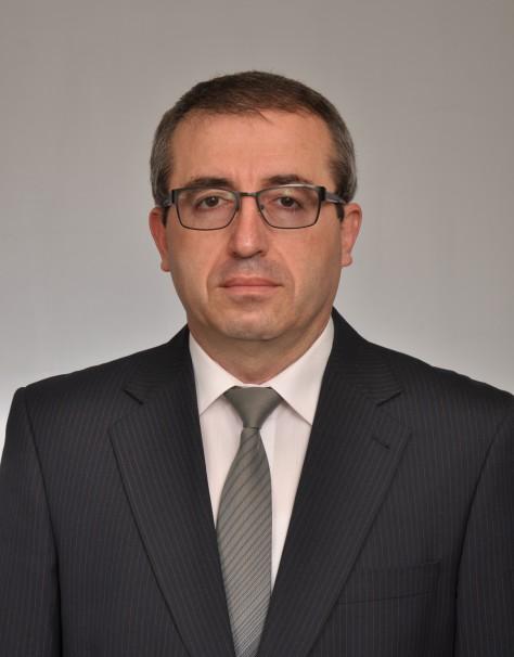 Nikola Stoianov