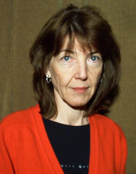 Daniela Zlateva