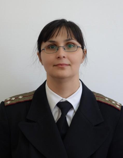 Росица Недева