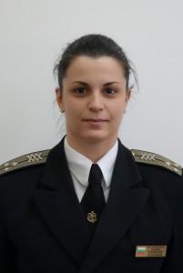 Станислава Стефанова