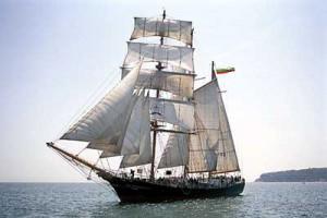 Tall Ships Regatta 2016
