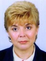 проф. Стефка Михайлова Коева д.и.н.