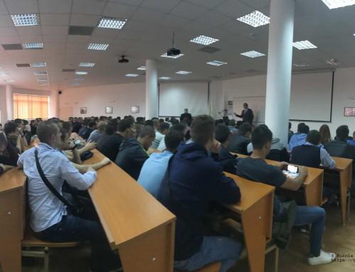 Презентация на фирмата Старгейт Маритайм