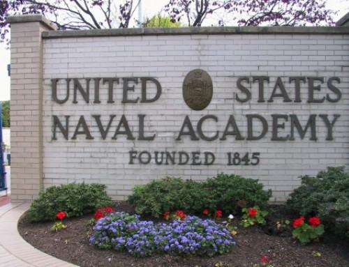 Процедура за набиране на обучаеми за военни училища в САЩ
