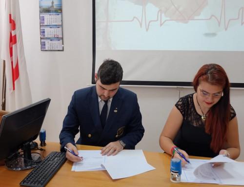 Военните лекари станаха част от Асоциацията на студентите медици в България