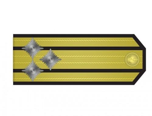 """Нови звания за офицери от ВВМУ """"Н. Й. Вапцаров"""""""