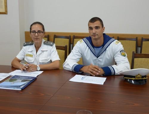 Комисия за разпределение на длъжности на бъдещите офицери