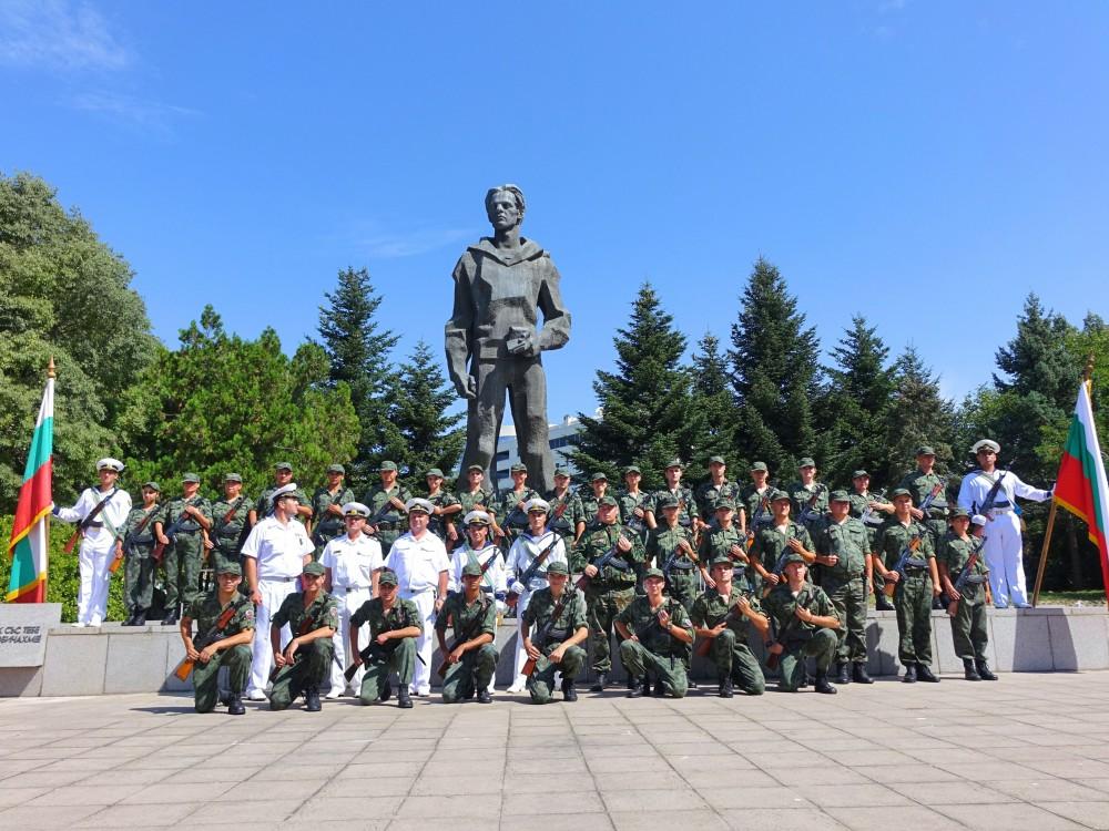 Начална и специална военна подготовка