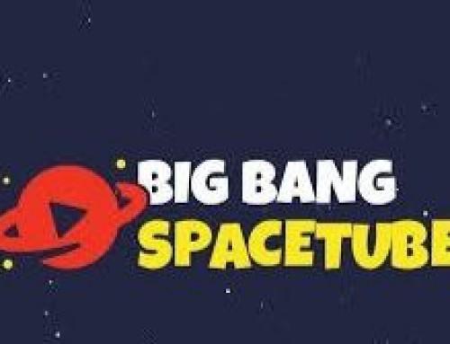 Заключително събитие от конкурса за кратки космически филми в интернет Big Bang Space Tube