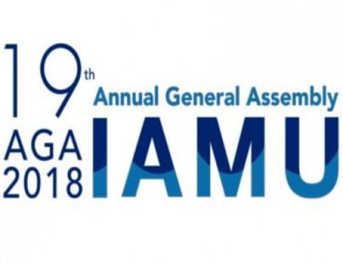 Годишна генерална асамблея на Международната асоциация на морските университети