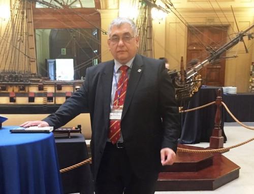 Морско училище подписа споразумение с университет в Барселона
