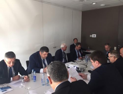 Годишна среща на държавите – членки на Черноморската асоциация на морските институти