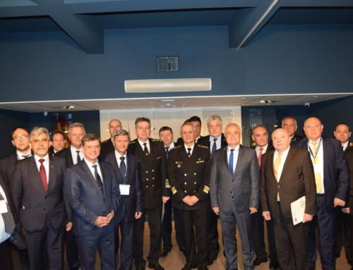 Конференция, посветена на 140 години от създаването на ВМС