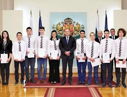 """Звездното общество на ВВМУ """"Н. Й. Вапцаров"""" е световно признато"""