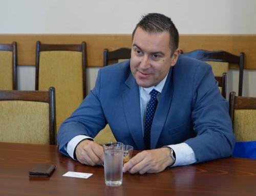 """Хърватски университет проявява интерес към ВВМУ """"Н. Й. Вапцаров"""""""
