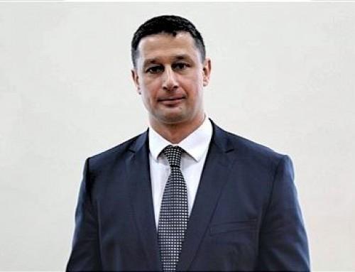 Професор Евгени Станимиров – ректор на ИУ – Варна