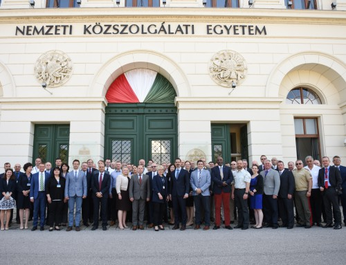 """ВВМУ """"Н. Й. Вапцаров"""" се включи в годишна отчетна среща на Програмата """"DEEP"""" на НАТО"""
