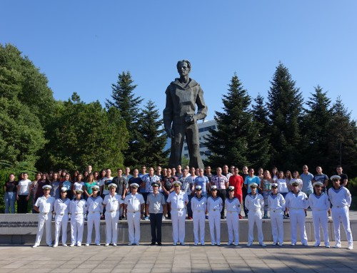 Посрещане на Випуск 2024 за ВМС и Випуск 2025 за ВМА
