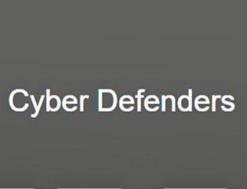 Състезание по киберзащита