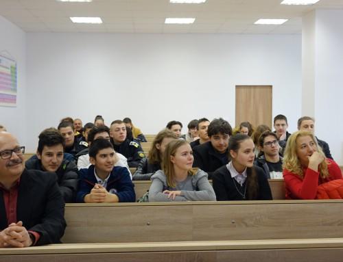 Десетки посетиха Морско училище в Деня на отворените врати