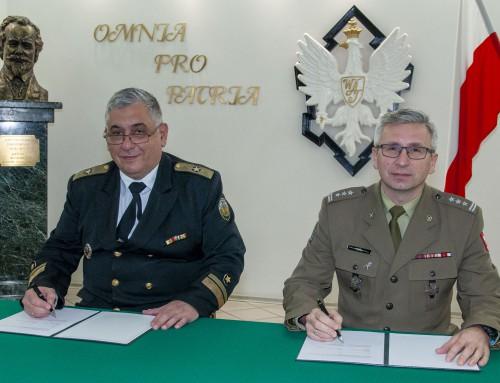 Морско училище подписа споразумение за сътрудничество с Военния технологичен университет във Варшава
