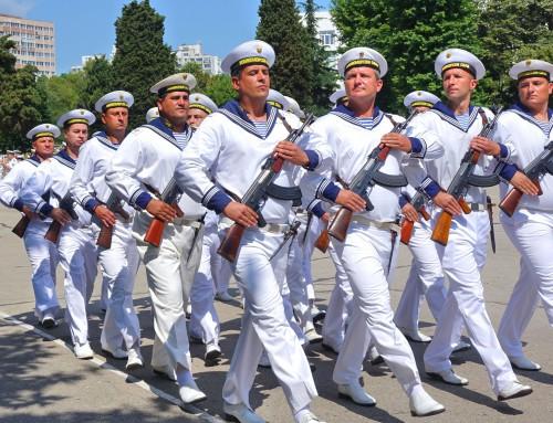 Присвояване на първо старшинско звание на 49 кадети от Морско училище