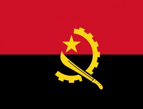 Анголските студенти в Морско училище отбелязват Националния ден на страната си
