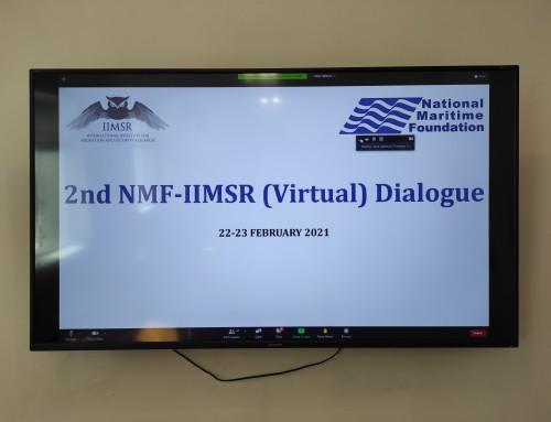 """Експерти от ВВМУ """"Н. Й. Вапцаров"""" взеха участие в конференция, посветена на предизвикателствата пред морската сигурност"""